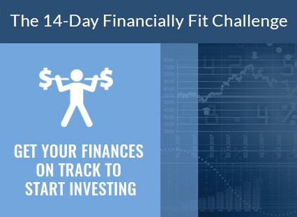 Phil's 14-Day Financially Fit Challenge