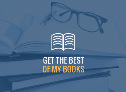 Get the best of my books!