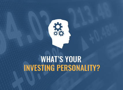 Take the investor type quiz now!